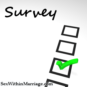 Sex during menstruation and survey