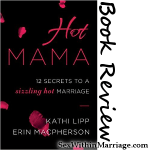 Hot Mama Book Review