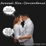 Arousal Non-Concordance