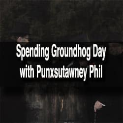 Groundhog Day in Punxsutawney, PA