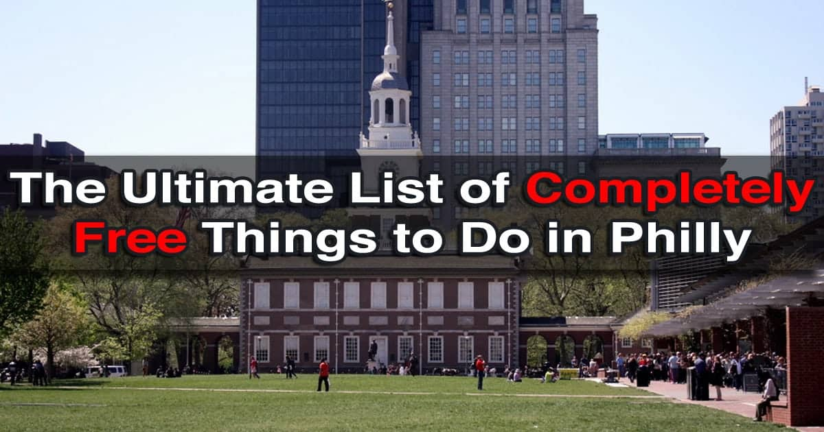 70 free things to do in philadelphia uncoveringpa solutioingenieria Image collections