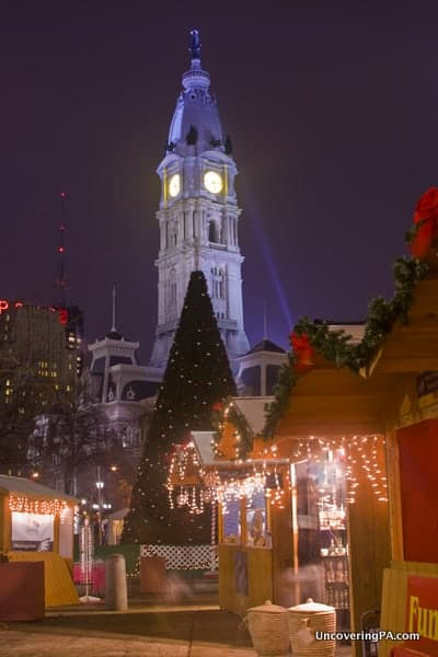 UncoveringPA | My 5 Favorite Christmas Things to do in ...