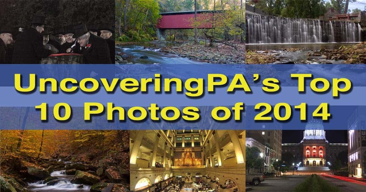 Pennsylvania Travel Photos from UncoveringPA