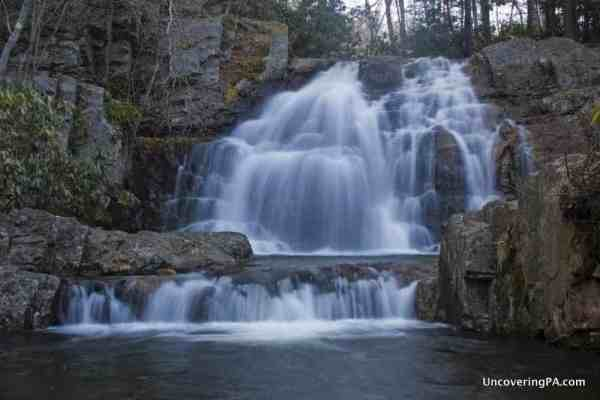 Outdoor things to do in Carbon County, Pennsylvania