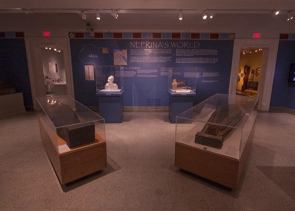 Reading Public Museum Mummy Pennsylvania