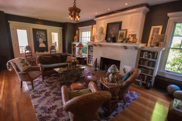 Miller Park Bed and Breakfast in Franklin, Pennsylvania