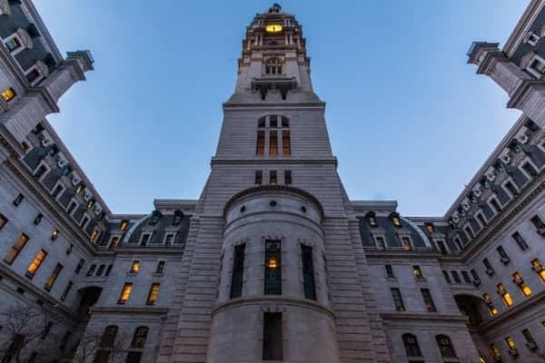 Seven Man-Made Wonders of PA: Philadelphia City Hall