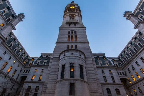 Seven Man-Made Wonders of PA: Philadelphia City Hall