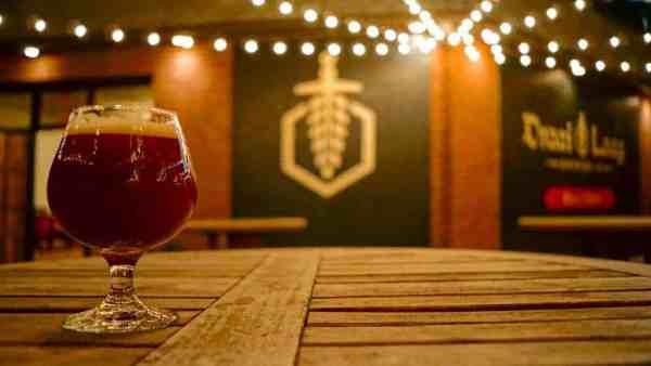 Breweries in Pittsburgh: Draai Laag