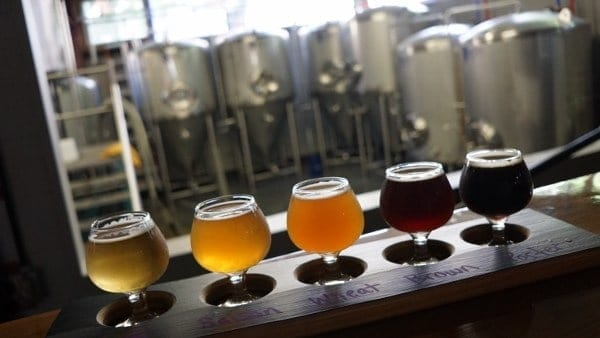 Things to do in Pennsylvania in April: Pittsburgh Craft Beer Week