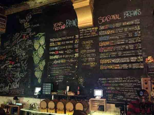 Breweries in Pittsburgh: Voodoo Brewing