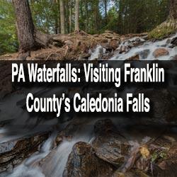 Caledonia Falls PA