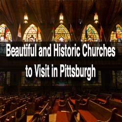 Historic churches in Pittsburgh
