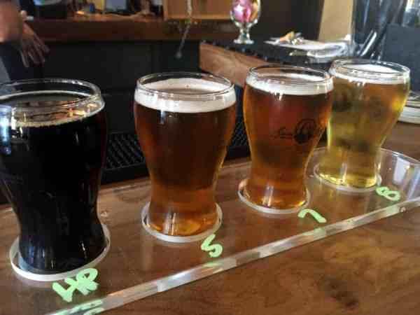 Things to do in PA in June: Philly Beer Week