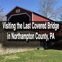 Northampton County Covered Bridge