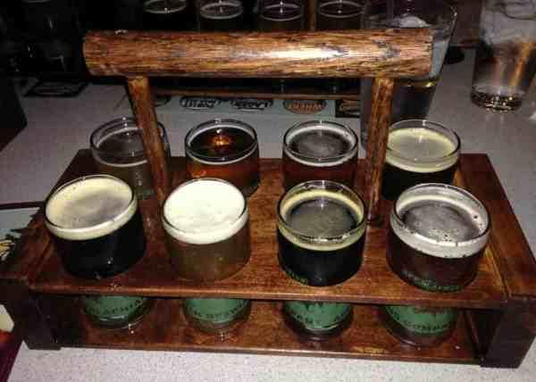 Harrisburg Breweries: Appalachian Brewing Company