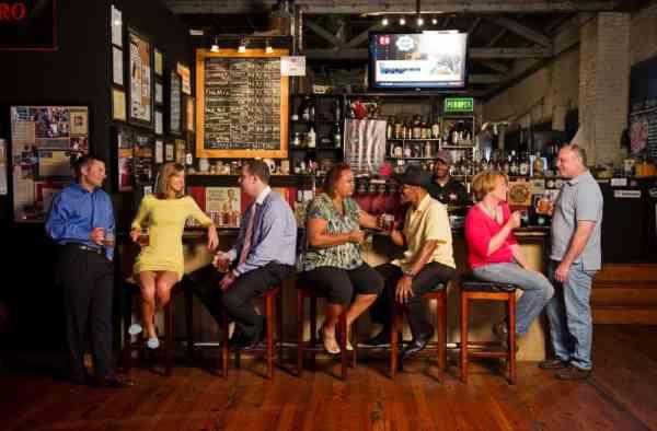 Breweries near Harrisburg: Liquid Hero Brewery