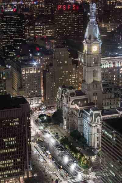Best Photo Spots in Philly: Sky Garten