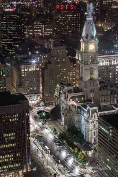 Best Photo Spots in Philly: Sky Garten