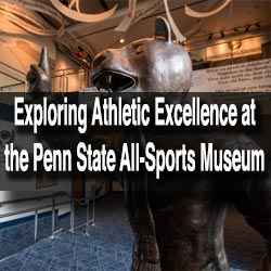 Penn State All Sports Museum