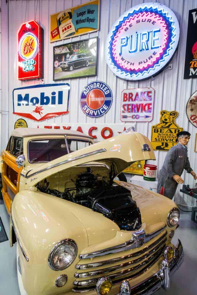 Visiting the Eagles Mere Auto Museum: One of PA\'s Best Destinations ...