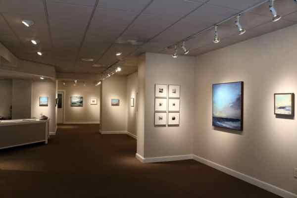 Lancaster Galleries