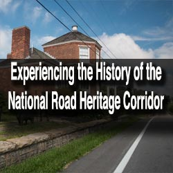 National Road Heritage Corridor in PA