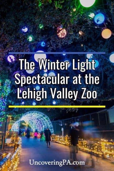 Zoo Lights Cost