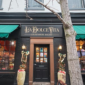 La Dolce Vita - Guide to Lancaster County, PA