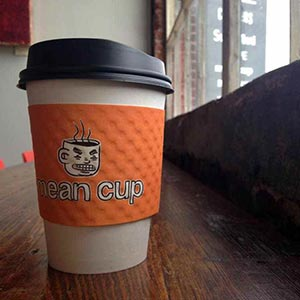 Mean Cup Coffee in Lancaster, PA