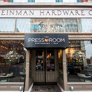 The Pressroom - Guide to Lancaster County, PA
