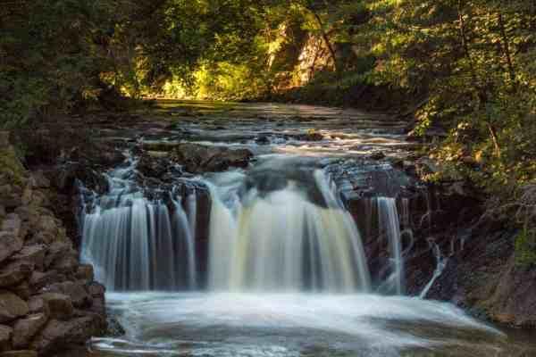 Sweet Arrow Lake Park in Schuylkill County, PA