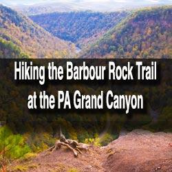 Barbour Rock Trail
