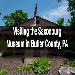Saxonburg Museum
