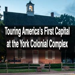 York Colonial Complex