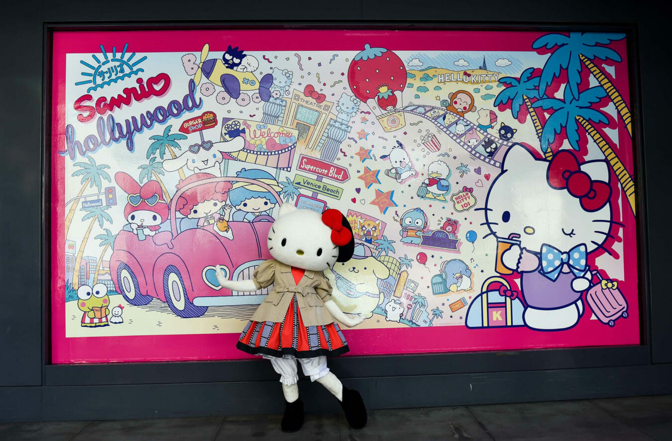 Get First Dibs on Hello Kitty s Puma Collab at Tomorrow s Melrose Pop-Up -  Uncover Los Angeles 683f69b624ab0