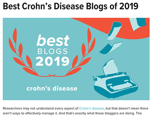 best-crohns-disease-blog-2019-healthline-jessica-grossman