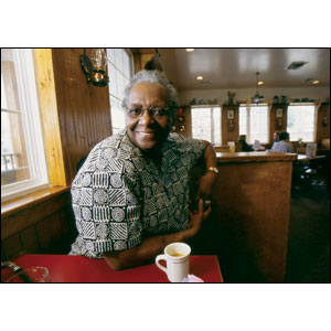 Mildred Council (Mama Dip)