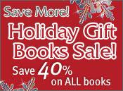 UNC Press Holiday Sale 2012