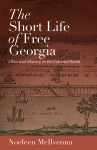 The Short Life of Free Georgia: Class and Slavery in the Colonial South, by Noeleen McIlvenna