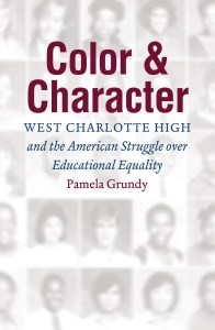 Pamela Grundy: Color and Character