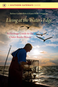 Garrity-Blake and Amspacher: Living at the Water's Edge