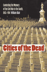 blair: cities of the dead