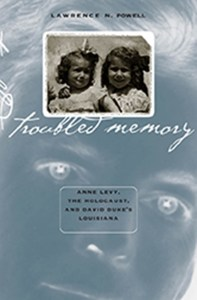 Powell: troubled memory