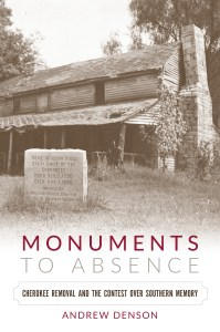 Denson: Monuments to absence