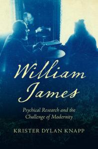 Krister Knapp, William James