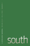 south: a Scholarly Journal