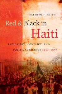 Red & Black in Haiti