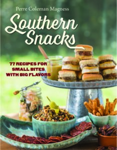 Southern Snacks by Perre Coleman Magness