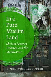 In a Pure Muslim Land by Simon Wolfgang Fuchs